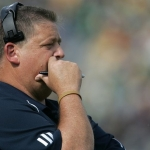 Suggestions for Charlie Weis: Week One