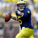 Statistically Speaking: Notre Dame vs. Michigan