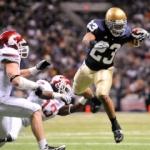 Statistically Speaking: Notre Dame vs. Washington State