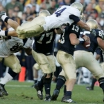 Statistically Speaking: Notre Dame vs. Navy