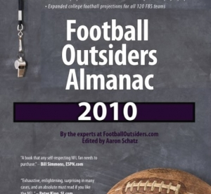 Interview With College Football Outsiders Statistician Brian Fremeau
