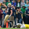 Evaluating the Irish: Michigan Wolverines