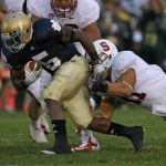 Evaluating the Irish: Stanford Cardinal