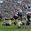 Evaluating the Irish: Purdue Boilermakers