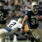 Evaluating the Irish: Navy Midshipmen