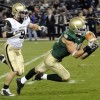 Statistically Speaking: Notre Dame vs. Army