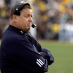 Suggestions for Charlie Weis: Week Two