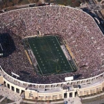 Live Coverage of the 2009 Blue-Gold Game