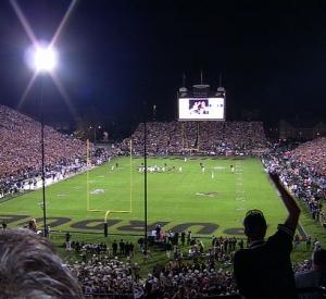 Statistically Speaking: Notre Dame vs. Purdue