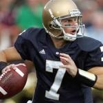 Notre Dame vs. Washington State: Keys to an Irish Win