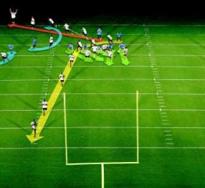 Spread and Pass, Brian Kelly's (Somewhat) New Irish Offense