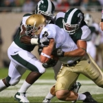 Evaluating the Irish: Michigan State Spartans
