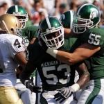 Notre Dame vs. Michigan State: Keys to an Irish Win